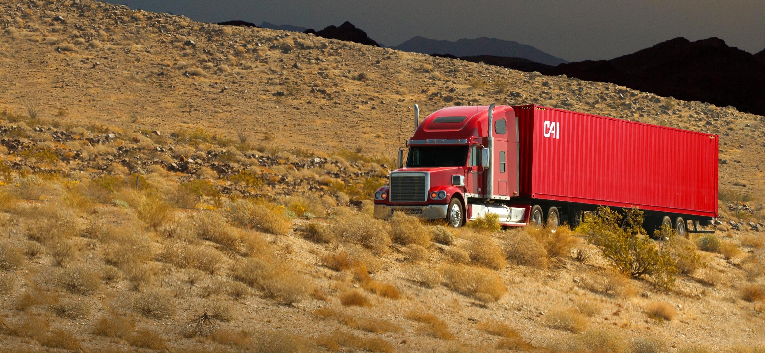 Cai logistics best logistics companies 3pl for Can a motor carrier broker freight